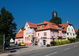 Unsere Anprechpartner Geschäftsstelle Bahnhofstraße 9, 36448 Bad Liebenstein