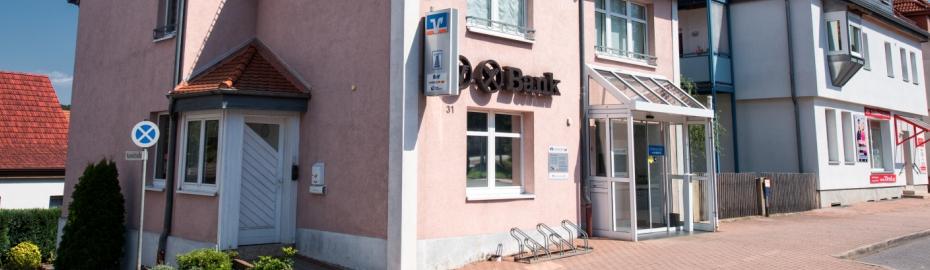 Geschäftsstelle Dorndorf