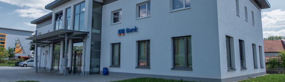 Geschäftsstelle Kaltennordheim